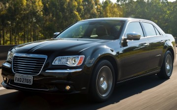 Seguro Chrysler 300C