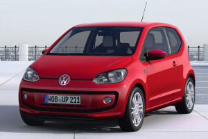 Seguro Volkswagen Up!